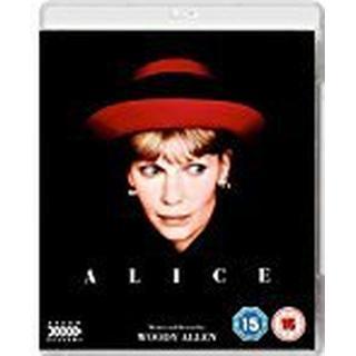 Alice [Blu-ray]